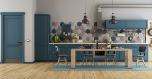 The Benefits of Spraying Your Kitchen Over Buying a New One