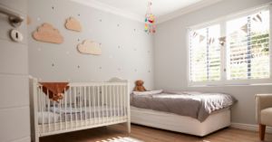 Tips On Painting a Nursery for Your Upcoming Bundle of Joy